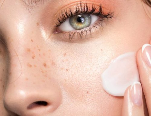 Turns out we're all using too many skincare products and 'skip-care' is the way to go for the best skin ever