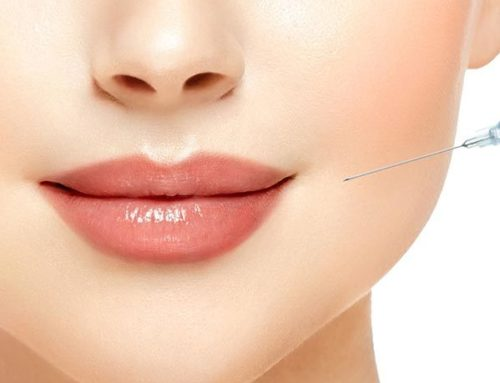 What is the difference between botox and fillers?