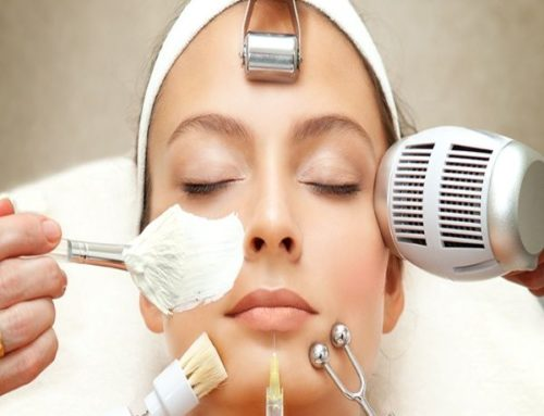 What Are The Different Types Of Acne Treatments?