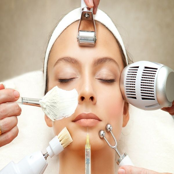 types of acne treatment