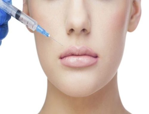 The Benefits Of Using Fillers