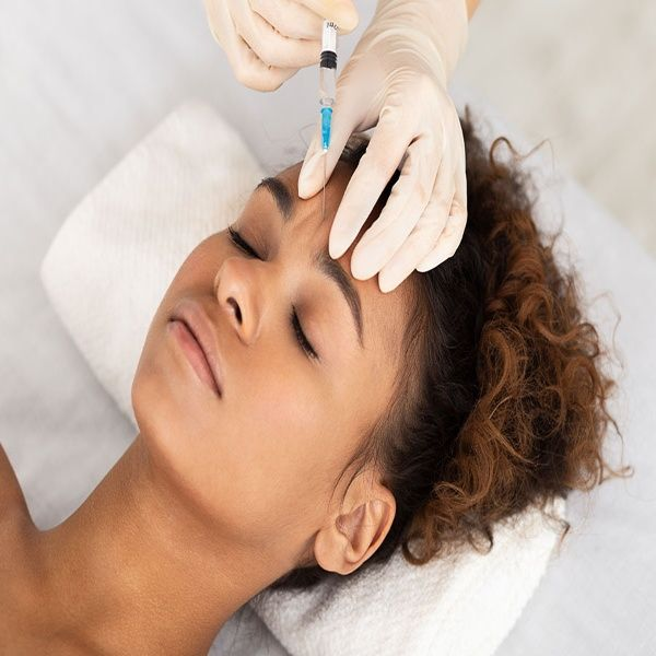 botox reverses the signs of ageing