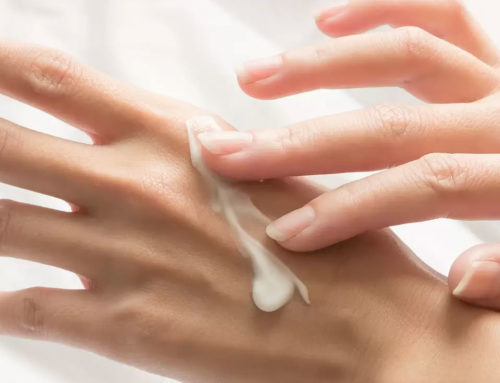 Eczema cases have increased due to hand-washing (Glamour UK)